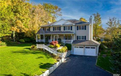 10 TIMBERPOINT DR, Northport, NY 11768 - Photo 1