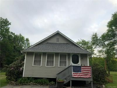 28 FRENCH CLEARING RD, Forestburgh, NY 12777 - Photo 1