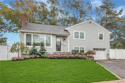 176 WILLIS CT, Wantagh, NY 11793 - Photo 2