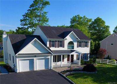12 BLUE HERON RD, Clarkstown, NY 10954 - Photo 1