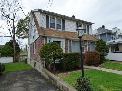 19 LAWRENCE AVE, Eastchester, NY 10707 - Photo 1