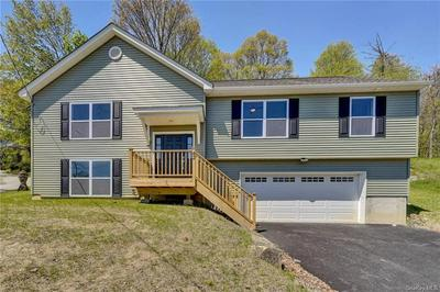 42 FIRST ST, Montgomery Town, NY 12586 - Photo 1