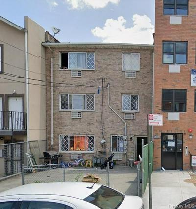 1426 VYSE AVE, BRONX, NY 10459 - Photo 1