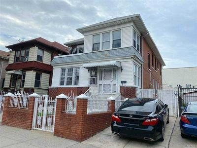 4031 FORLEY ST, Elmhurst, NY 11373 - Photo 1