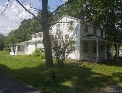 34 RIVER ST, Napanoch, NY 12458 - Photo 2
