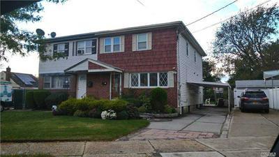 147-16 FRANCIS LEWIS BLVD, Rosedale, NY 11422 - Photo 1