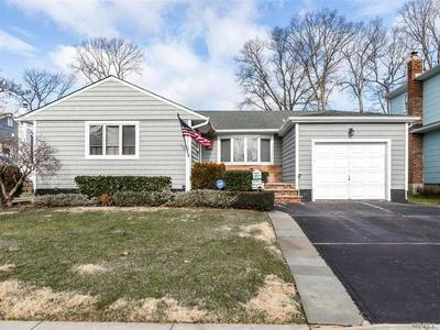 3857 MILL RD, Seaford, NY 11783 - Photo 1