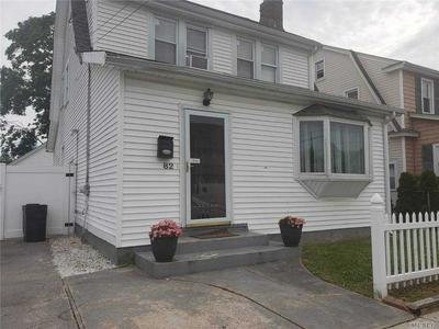 82 LINCOLN BLVD, Hempstead, NY 11550 - Photo 1