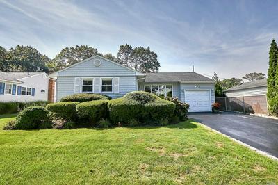 3864 MILL RD, Seaford, NY 11783 - Photo 2