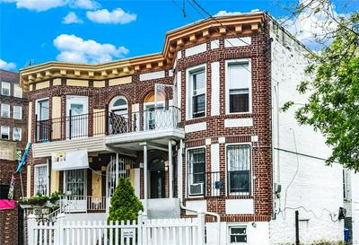 3605 BAINBRIDGE AVE, Bronx, NY 10467 - Photo 1