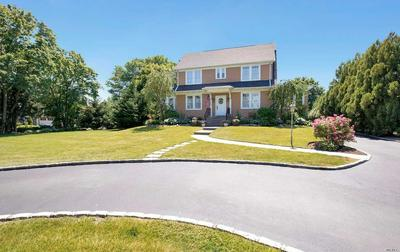 61 S WINDSOR AVE, Brightwaters, NY 11718 - Photo 2