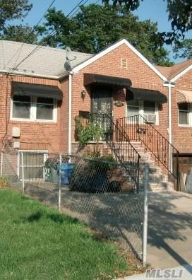 114-05 204TH ST, Saint Albans, NY 11412 - Photo 1