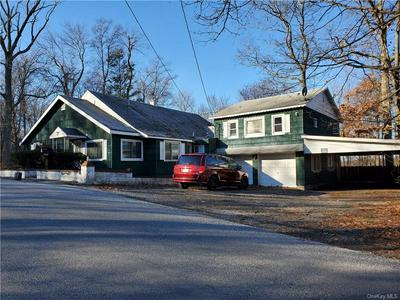 342 MOUNTAIN LODGE RD, Monroe, NY 10950 - Photo 1
