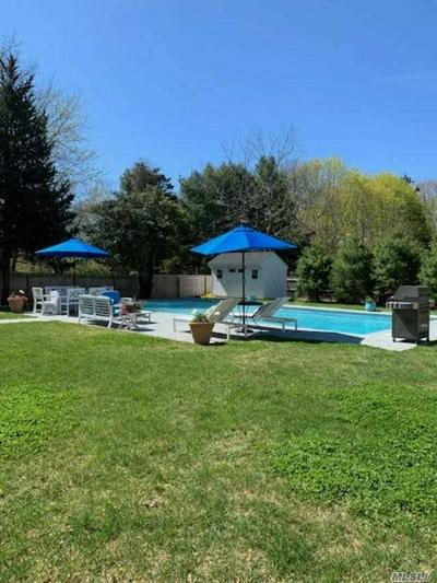 34 CENTRAL AVE, East Quogue, NY 11942 - Photo 1