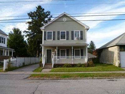 20 WEST ST, Wappingers Falls, NY 12590 - Photo 1