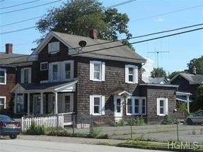 137 BALL ST, Port Jervis, NY 12771 - Photo 1