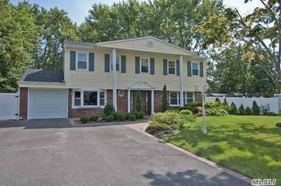 49 PEPPERMINT RD, Commack, NY 11725 - Photo 1
