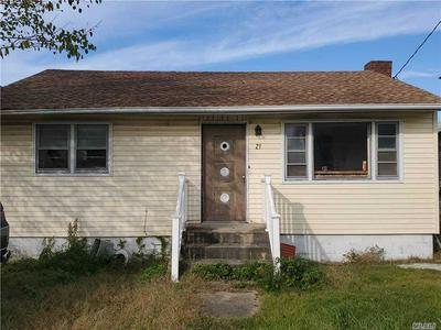 21 1ST ST, Rosedale, NY 11422 - Photo 1