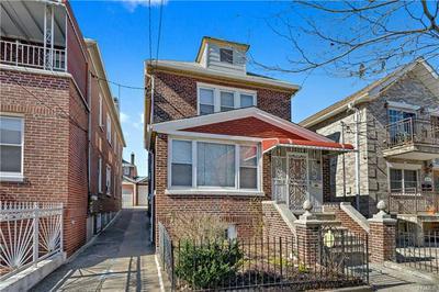 1833 BOGART AVE, BRONX, NY 10462 - Photo 2