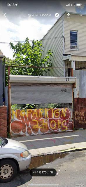 442 E 175TH ST, BRONX, NY 10457 - Photo 1