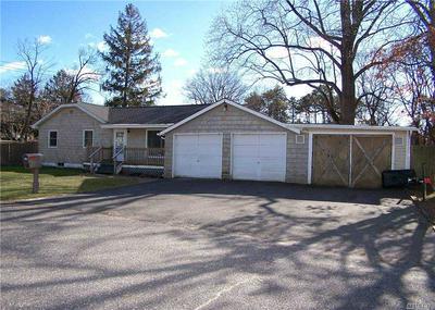 1820 LINCOLN AVE, Holbrook, NY 11741 - Photo 1