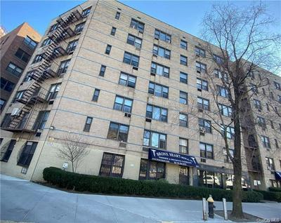 3184 GRAND CONCOURSE APT 7G, Bronx, NY 10458 - Photo 1
