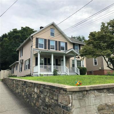 653 HIGHLAND AVE, Peekskill, NY 10566 - Photo 1