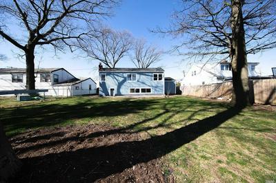 342 E CLINTON AVE, Roosevelt, NY 11575 - Photo 2