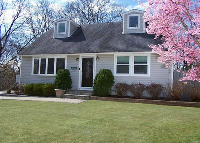 177 MARK TREE RD, Centereach, NY 11720 - Photo 2
