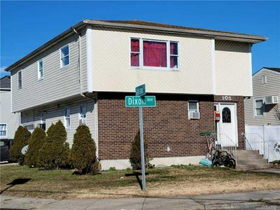 101 DIXON AVE, Copiague, NY 11726 - Photo 1