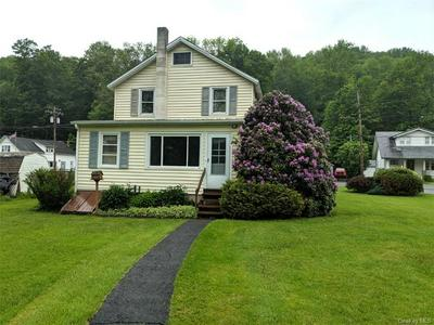 4063 STATE ROUTE 52, Callicoon, NY 12791 - Photo 1