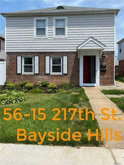 5615 217TH ST, Bayside, NY 11364 - Photo 1
