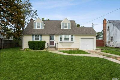2395 LANCASTER ST, East Meadow, NY 11554 - Photo 1