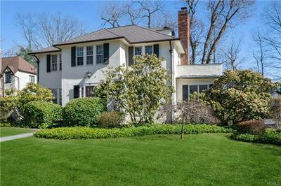 156 BREWSTER RD, SCARSDALE, NY 10583 - Photo 2