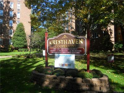 110 DEHAVEN DR APT 615, Yonkers, NY 10703 - Photo 1