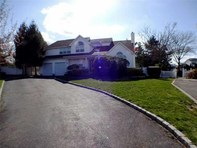 6 TECUMSEH CT, Commack, NY 11725 - Photo 1