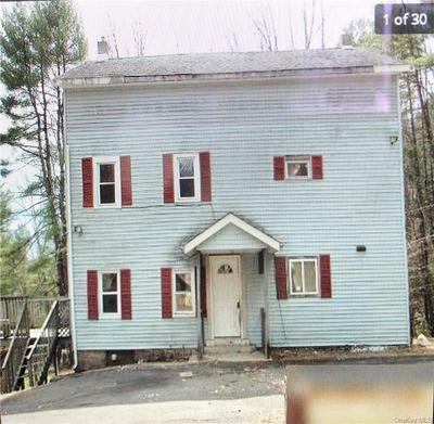 62 EDEN RD, Cuddebackville, NY 12729 - Photo 1