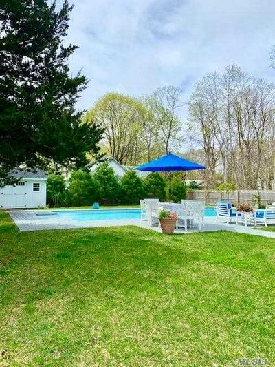 34 CENTRAL AVE, East Quogue, NY 11942 - Photo 2