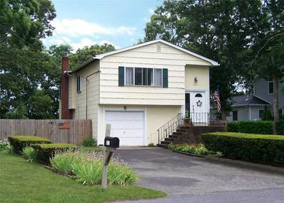 251 FLOYD RD, Shirley, NY 11967 - Photo 1