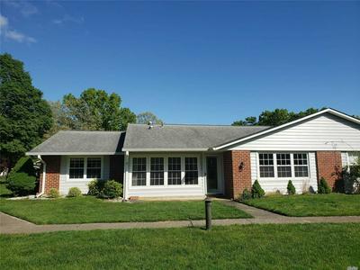 92A ENFIELD CT 55, Ridge, NY 11961 - Photo 1