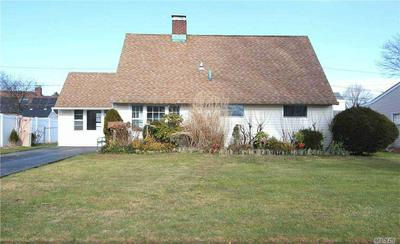 63 MERIDIAN RD, Levittown, NY 11756 - Photo 1