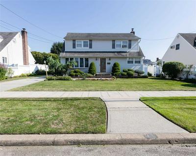 169 7TH ST, Hicksville, NY 11801 - Photo 1