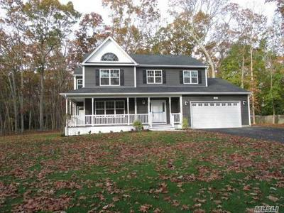 7 DEER MEADOW RUN, Brookhaven, NY 11719 - Photo 2