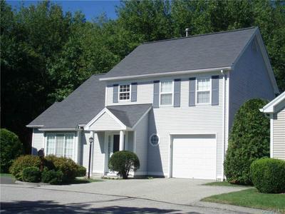 95 INTERVALE RD UNIT 5, Stamford, CT 06905 - Photo 1