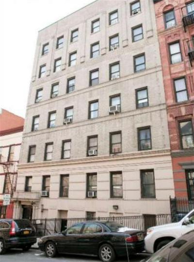470 W 146TH ST APT 33, New York, NY 10031 - Photo 1