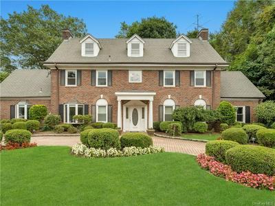 110 OVERHILL RD, Eastchester, NY 10708 - Photo 1