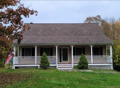 18 HOWELL ST, Pine Bush, NY 12566 - Photo 1