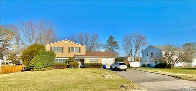 673 HAWKINS RD E, Coram, NY 11727 - Photo 1