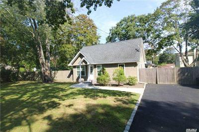37 HACKENSACK RD, Mastic Beach, NY 11951 - Photo 2