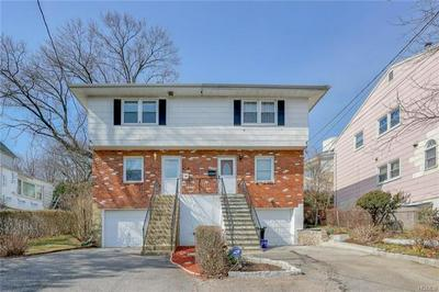 627 BELLEVUE AVE N, YONKERS, NY 10703 - Photo 1
